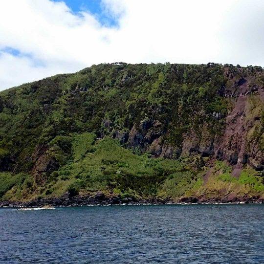 Fajã da Fajanzinha - Topo - São Jorge - Açores